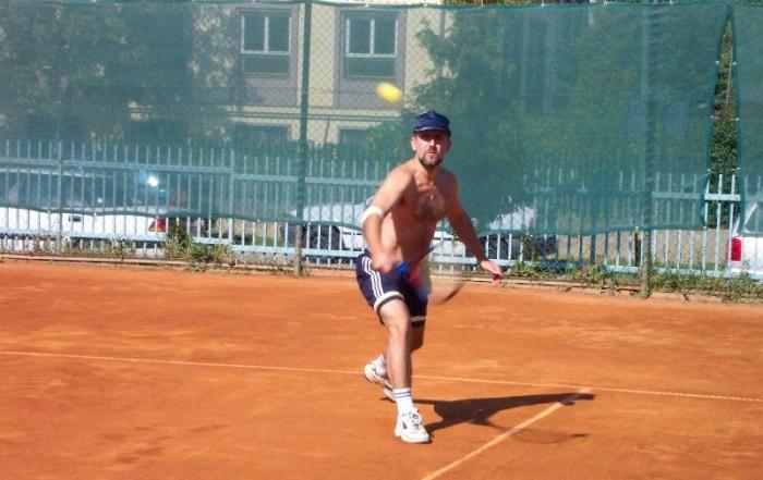 Bratislava žije tenisom