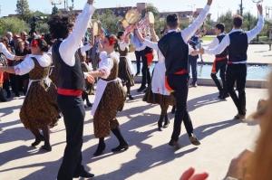 Taliani tancovali všade