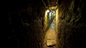 Jeruzalem, labyrint