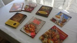 Knihy ruskej kuchyne