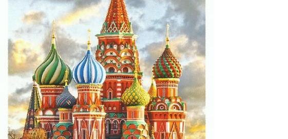 Pozvánka na Ruský deň