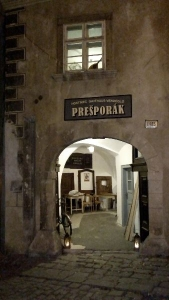 Bar Prešporák