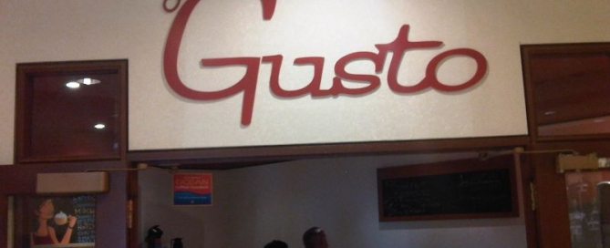 Cafe Gusto