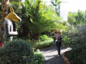 Záhrada André Hellera 4
