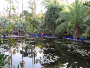 Záhrada YSL 3