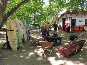 Surferský raj 1