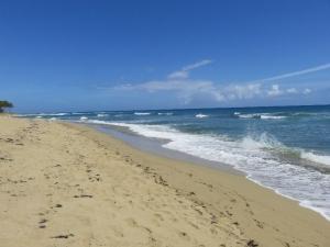 Pláže