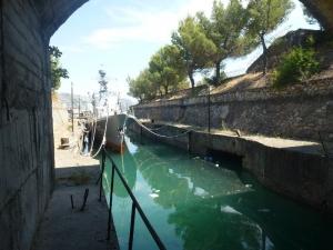 Vojenský prístav 3