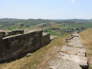 Západná brána, Apollonia