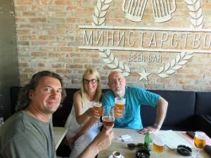 Malý pivovar II