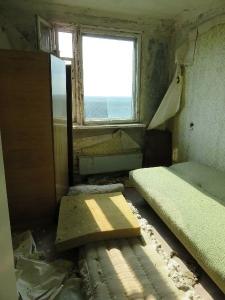 Pripjať, nábytok 2