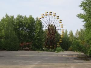 Ruské kolo bez života