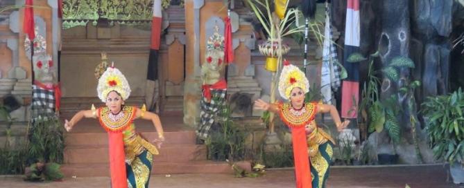 Bali-tance