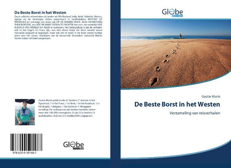 Obálka holandskej knihy