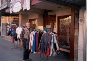 Obchodíky v Boonwille
