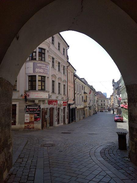 Staré Mesto, Michalská 2