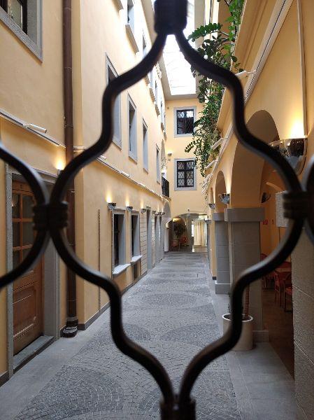 Staré Mesto, vnútorný dvor B
