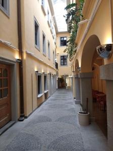 Staré Mesto, vnútorný dvor C