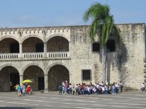 Guvernérsky palác