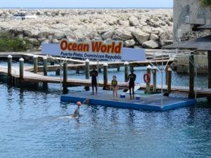 Ocean World 12
