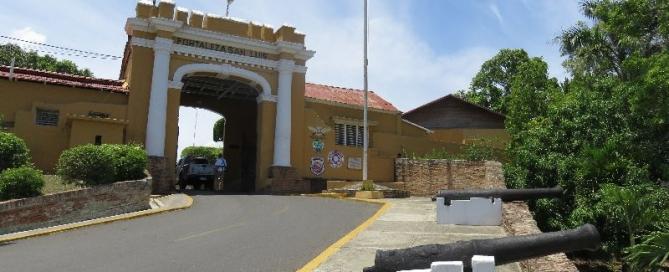 Pevnosť v Santiagu
