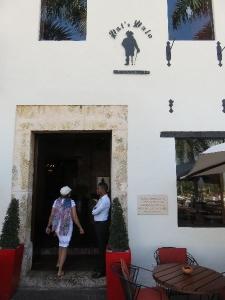 Reštaurácia I