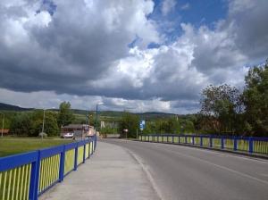 Most do Kúpeľov