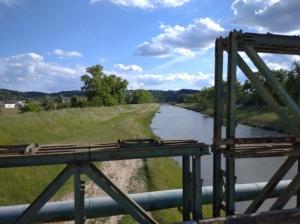 Zadný most 2